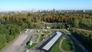 LEEUW opleidingen slipcursus Eindhoven Helmond Rosmalen Weert Tilburg Brabant Limburg